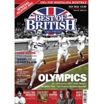 Best of British July 2012