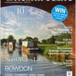 Cheshire Life April 2012