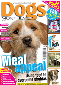 Dogs Monthly May 2012